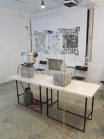 I: project space gallery image