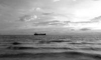 Twenty-Three Days At Sea gallery image