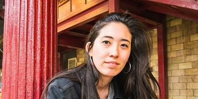 Sophia Wu