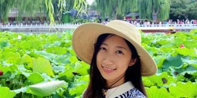 Sally Yi Cao