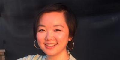 Amanda Zhang 张雅云